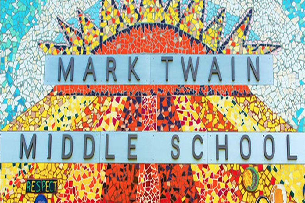 Mark Twain Middle School