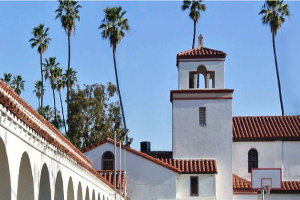 Venice Lutheran School