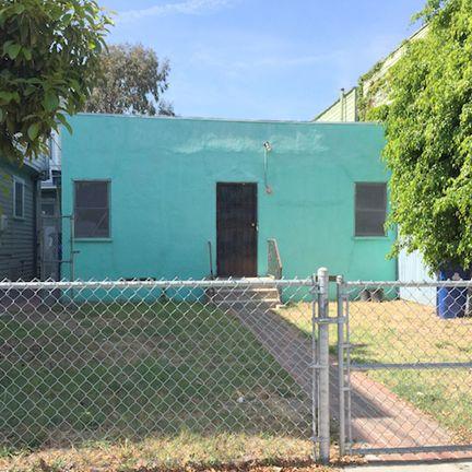 210 San Jaun Ave . Venice