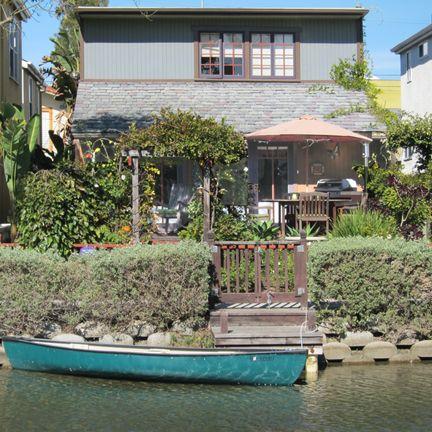 217 Linnie Canal . Venice