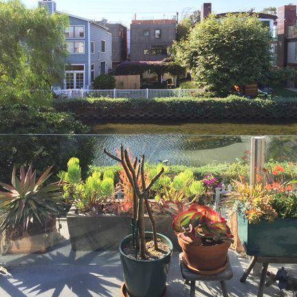 422 Carroll Canal . Venice