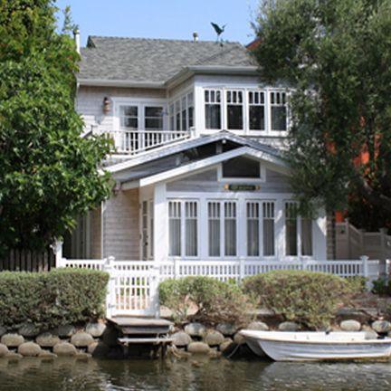 437 Linnie Canal . Venice