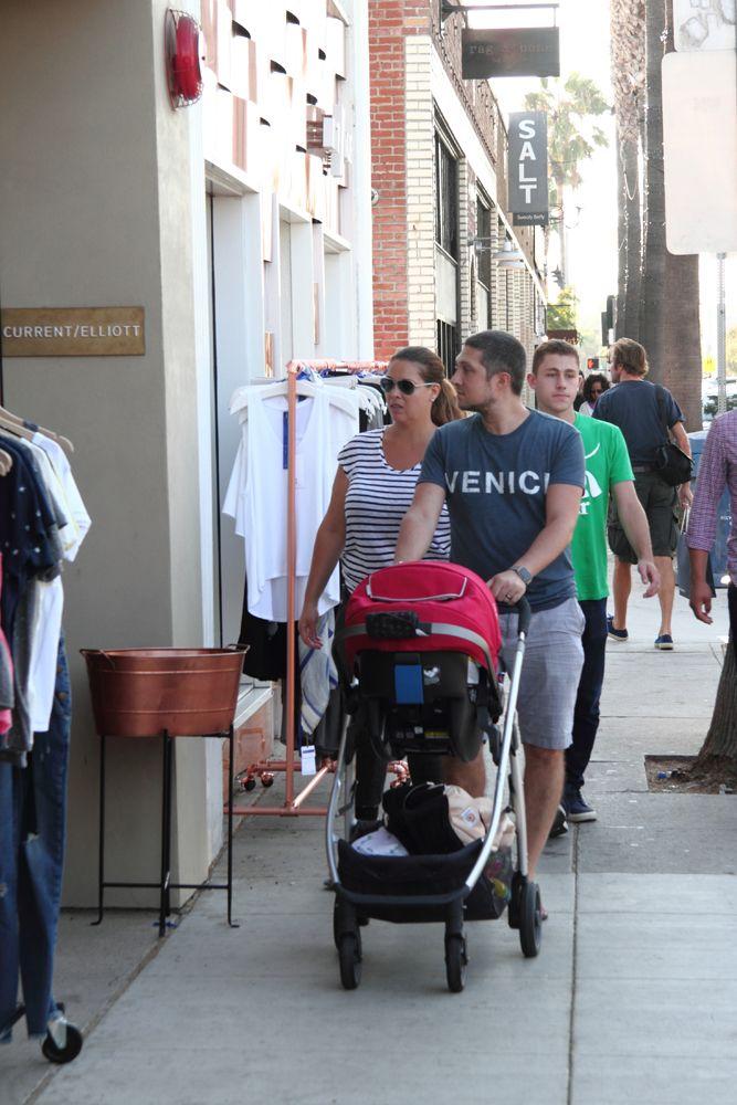 Abbot Kinney Shopping