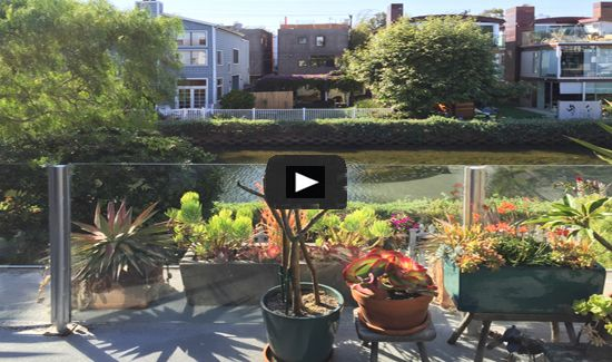 422 Carroll Canal Video