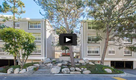 4346 Redwood Avenue #C301 . Marina del Rey
