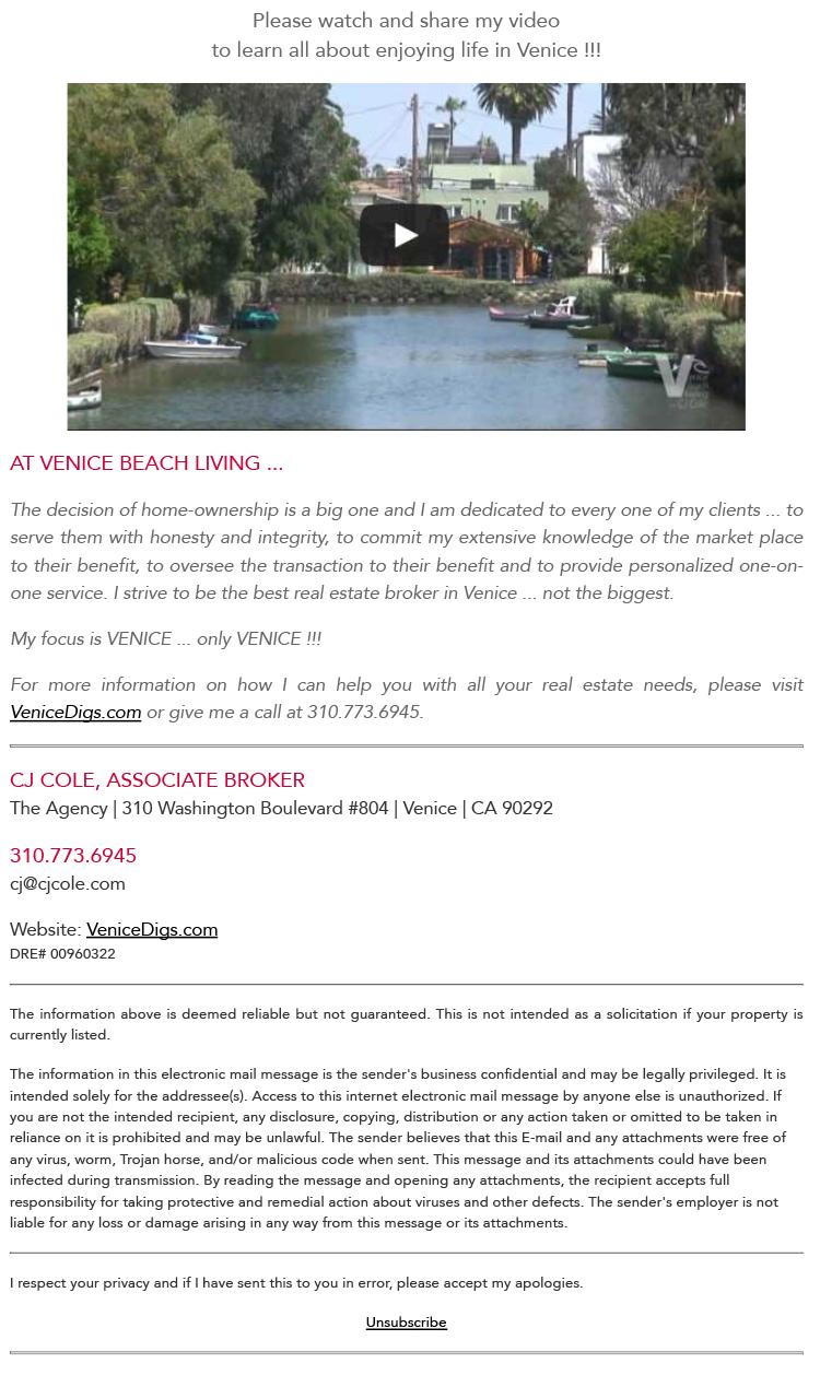 Venice Style ... February 2020 - 6