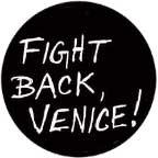 Fight Back Venice